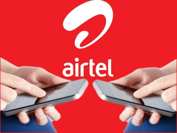 Airtel New Rs 299 Plan Offers Unlimited Calling - Sakshi