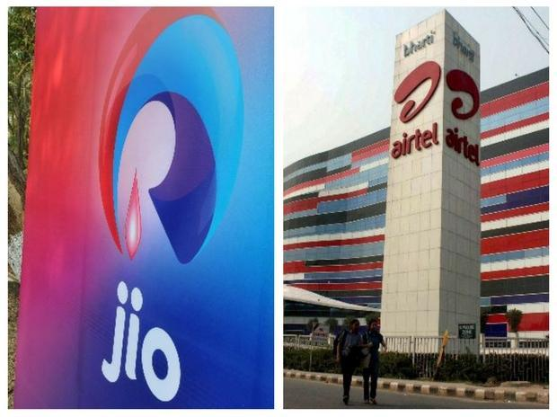 Chief Technology Officers Of Reliance Jio, Bharti Airtel Resign - Sakshi