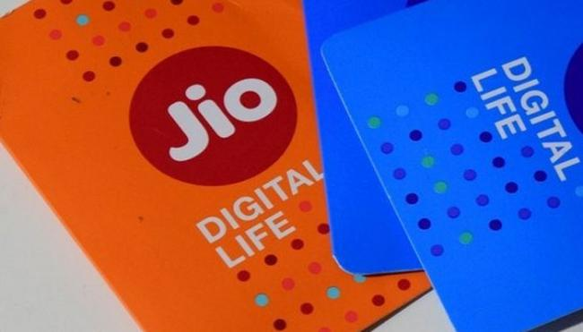 Jio Rs. 99 Recharge Launched Exclusively for Jio Phone Users - Sakshi