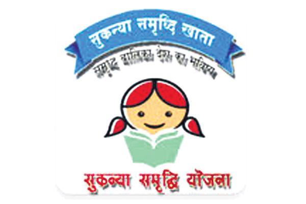Changes in Sukanya yojana Scheme - Sakshi