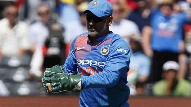 MS Dhoni Highest Income Taxpayer in Jharkhand - Sakshi