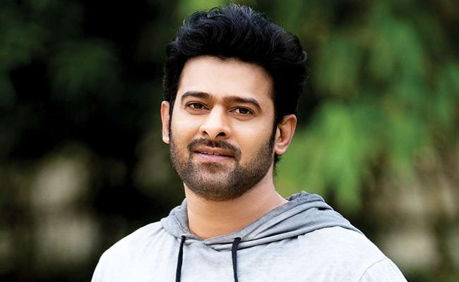 Prabhas Next Film To Be Launched In August - Sakshi