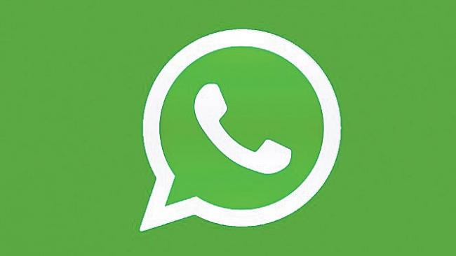 WhatsApp forward in group lands 'default' admin in jail for 5 months - Sakshi