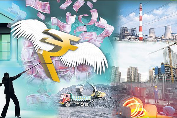 Banks sign inter-creditor agreement on resolving NPAs - Sakshi