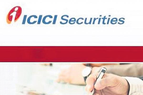 ICICI Securities Profit Rs134 Crore - Sakshi