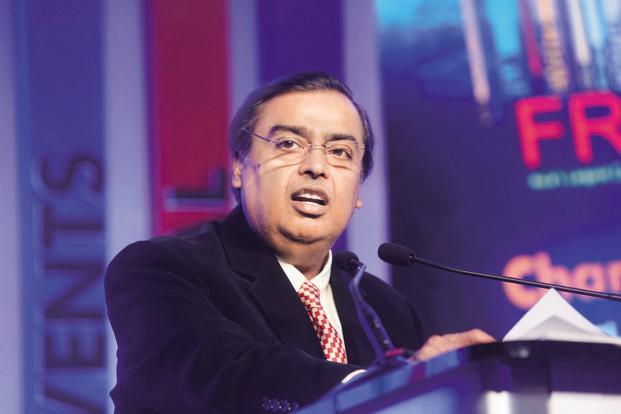 For Reliance Jio Subscribers, RIL Will Produce Short films, Serials - Sakshi