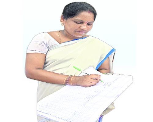 Medical Health Survey At Siddipet - Sakshi