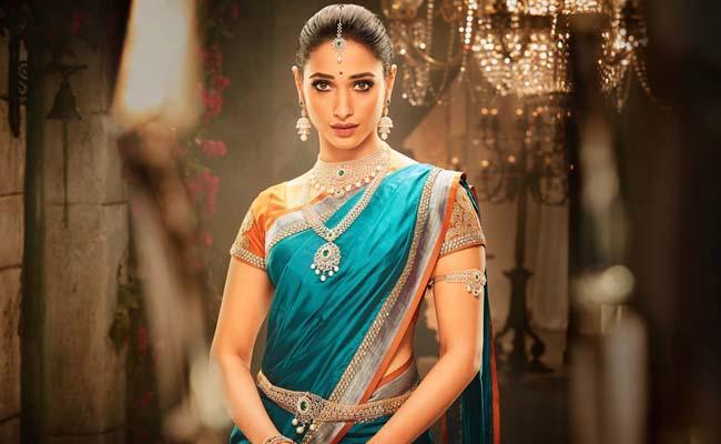 Milky Beauty Tamannaah Getting Married Soon - Sakshi