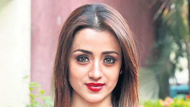 I am not a feminist, I believe in equality: Trisha - Sakshi