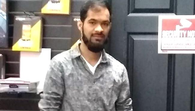 Hyderabad student Mirza Ahmed missing in New York - Sakshi