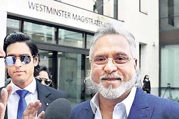 Vijay Mallya in talks to return to India voluntarily - Sakshi