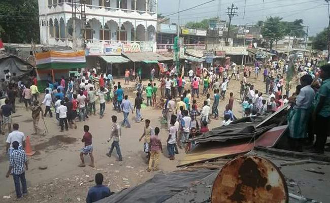 Sakshi Editorial On Mob Killing
