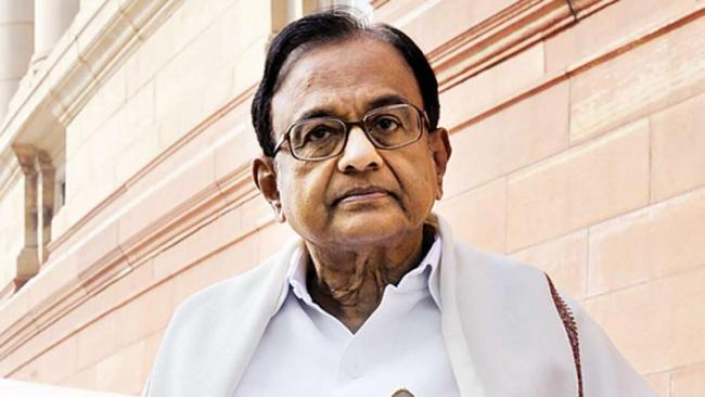 Delhi HC Grants Interim Protection From Arrest To Chidambaram - Sakshi