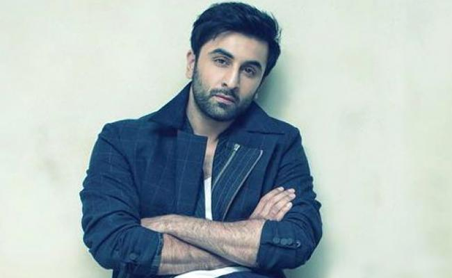 Ranbir Kapoor Doubled His Brand Endorsement Fee - Sakshi