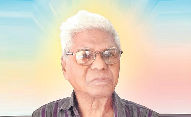 Article On Writer Jana Sahithi Nirmalananda In Sakshi