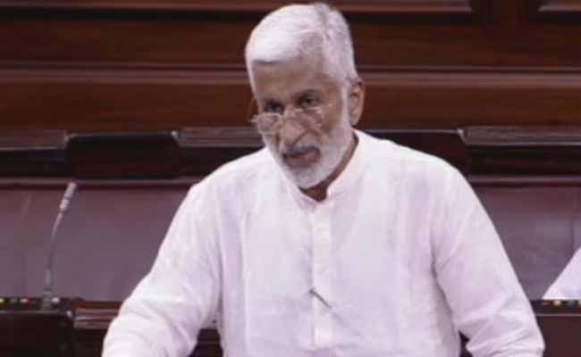 YSRCP Demands For Tribal University - Sakshi