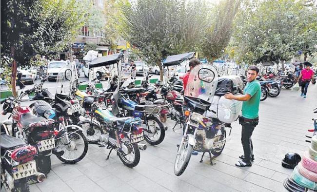 More than  two-wheeler exports in 2018 - Sakshi