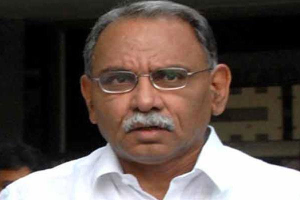 Kvp Private Member Bill On Ap Spl Status - Sakshi