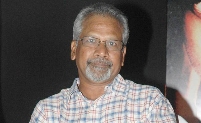 Director Manirathnam Suffered From Heart Attack - Sakshi