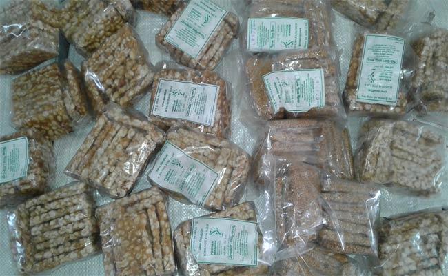More Nutrition In Anganwadi - Sakshi