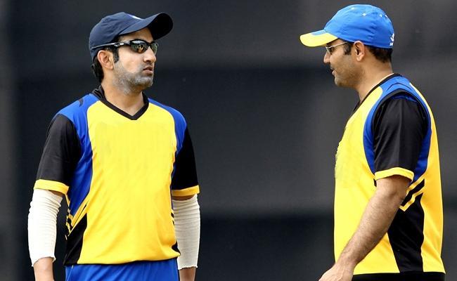 Sehwag, Gambhir appointed in DDCAs cricket committee - Sakshi