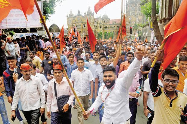 Why Marathas Are Demanding Reservations? - Sakshi