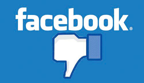 Facebook Loses Over $110 Billion in Market Value - Sakshi