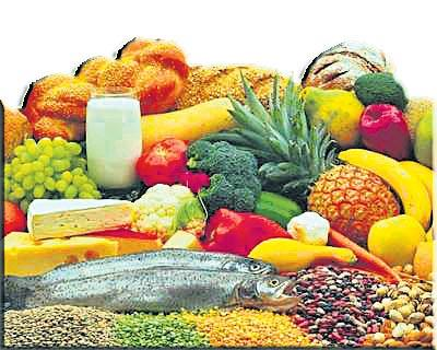 Cancer is less threatened with nutrition - Sakshi