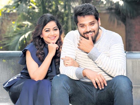 Bharadwaja Tammareddy Indhavi Movie trailer release - Sakshi