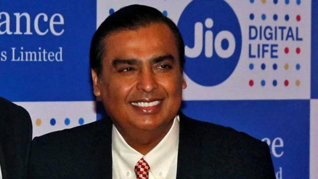 Reliance Industries Reports Record Profit Of Rs 9459 Crore In April-June - Sakshi