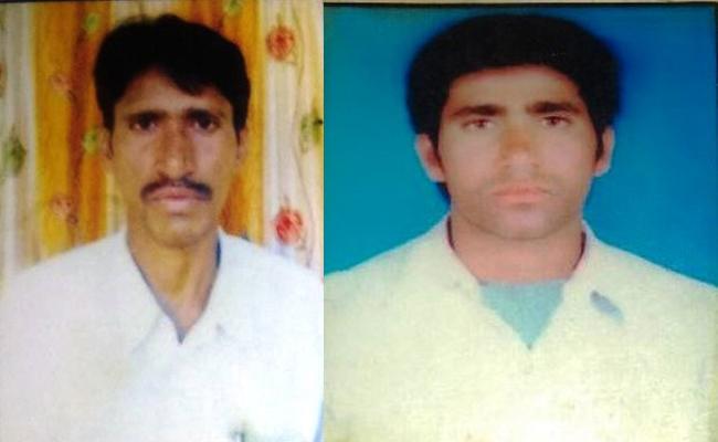 Old Faction Reason For Two Murders In Guntur - Sakshi