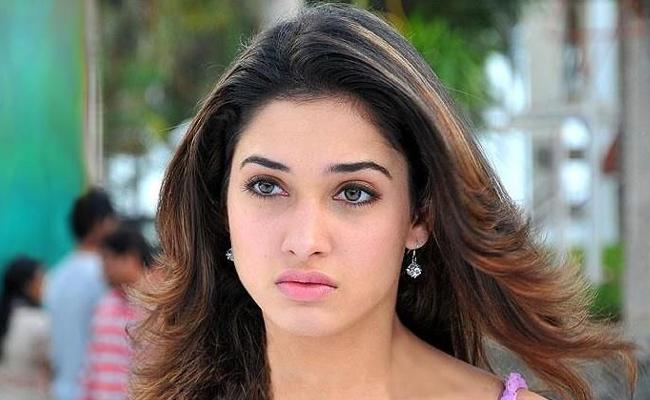 Tamannah Responds On Her Marriage Rumours - Sakshi