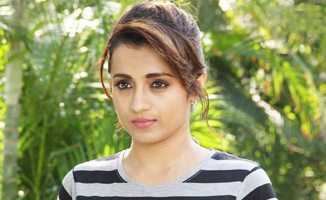 Trisha Movies Delayed In Release - Sakshi