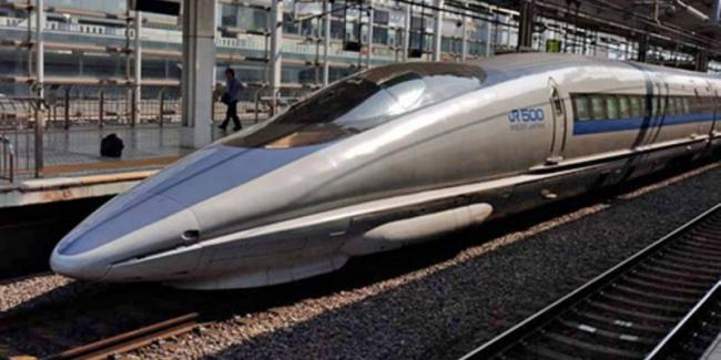 Bullet Train Loan May Burden India As Yen Is Appreciating - Sakshi