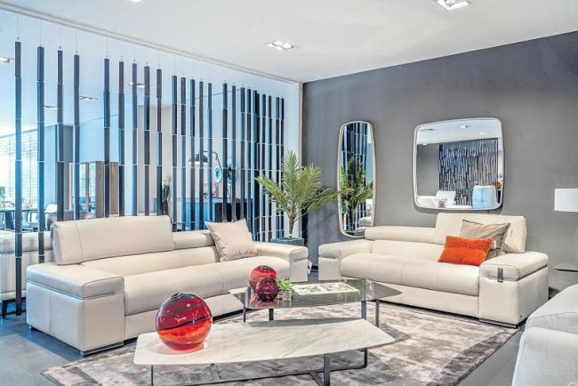 Luxury furniture from 20 countries - Sakshi