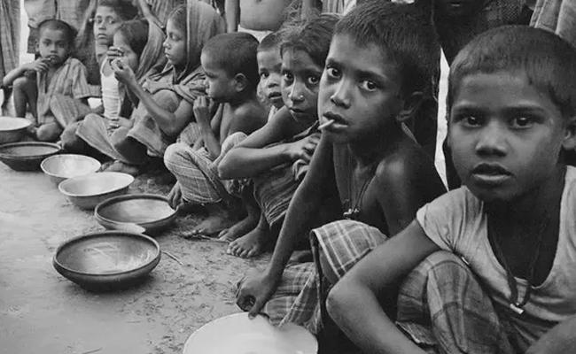 Sakshi Editorial On Hunger Deaths