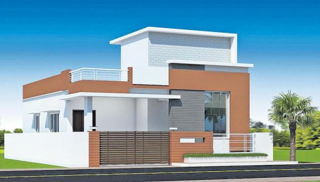 Real investment and development at affordable prices - Sakshi