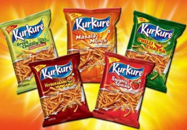 Social Media Platforms Take Down Posts On Pepsi Kurkure - Sakshi