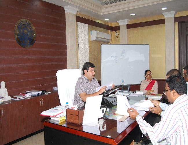 CM Chandrababu Naidu Tour In Prakasam - Sakshi