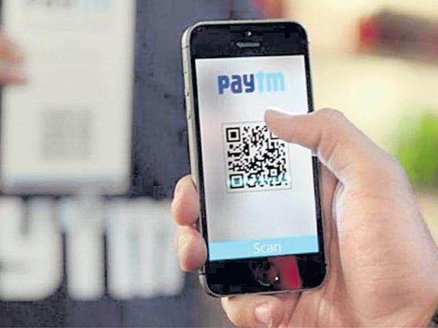SoftBank taps Paytm for mobile payments in Japan - Sakshi