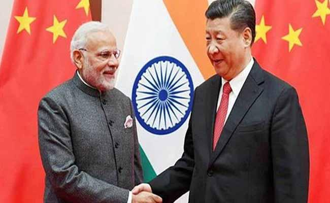 Why Modi Dont Raise Doklam Issue In BRICS Summit - Sakshi