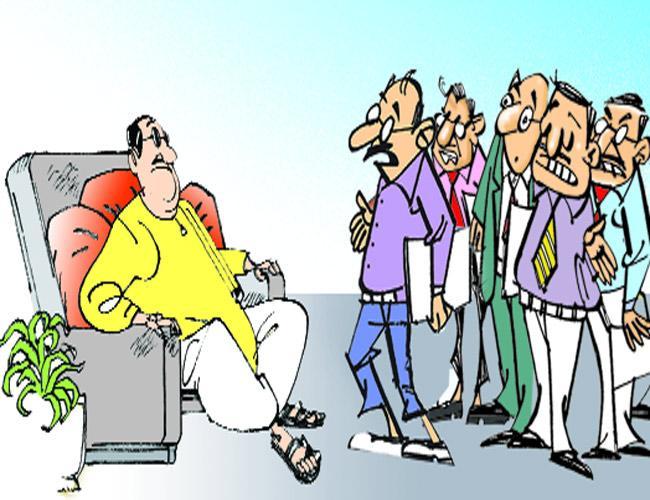 Grama Panchayat Election Weather In Nellore - Sakshi