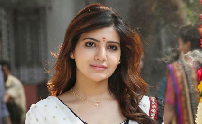 Samantha And Naga Chaitanya Stops Acting Few Days - Sakshi