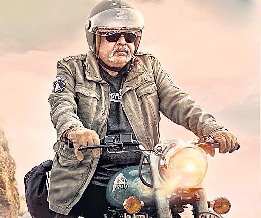 'Ambi Ning Vayassaytho' director explains Ambareesh - Sakshi