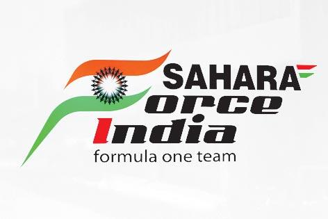 Force India is in the hands of the court ruler - Sakshi