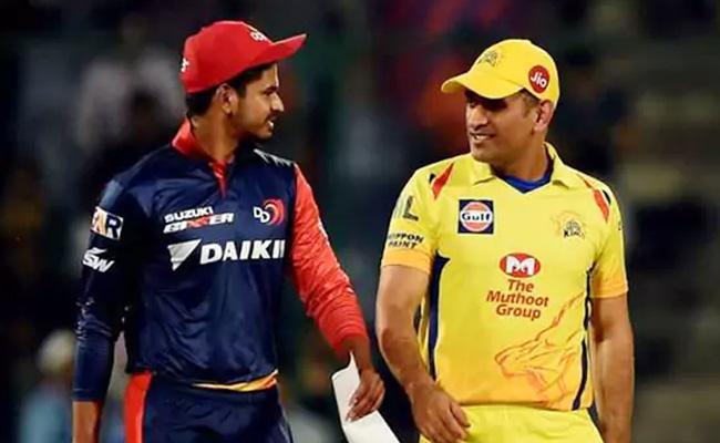 Shreyas Iyer Says Dhoni advised to him avoid Reading Newspapers - Sakshi