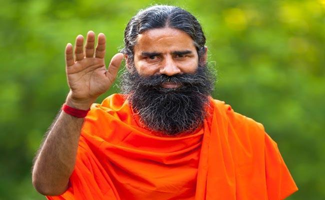 New Yark Times Saya Baba Ram dev Could Be Feature PM - Sakshi