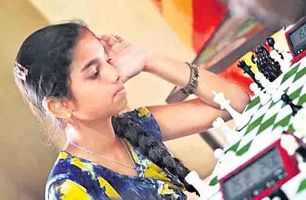 Special story to yashasvi  karnataka - Sakshi