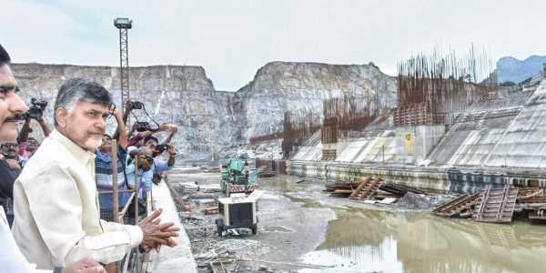 ST Commission Snubs AP Government In Report On Polavaram Expats - Sakshi