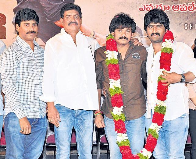Shambho Shankara Movie Success Meet - Sakshi